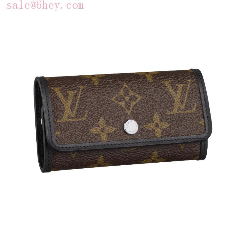 prada saffiano wallet on chain price